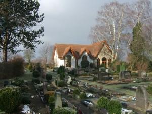 Friedhof Nordstemmen Erdbestattung