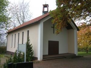 Katharinengemeinde Barten