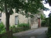 Poppenburg Burgstemmen