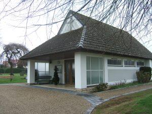 Bestattung Friedhof Betheln