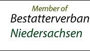 Brandt Bestattungen ist Mitglied im Bestatterverband Niedersachsen