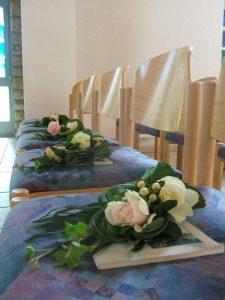 Bestattung von der Friedenskapelle in Nordstemmen aus