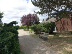 Bestattung Friedhof Heyersum