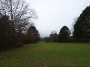 Hildesheim Süd-Friedhof