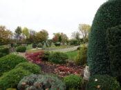 Friedhof Schulenburg Leine 1