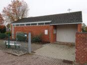Friedhofskapelle Schulenburg Leine 2