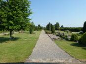 Jeinsen Friedhof